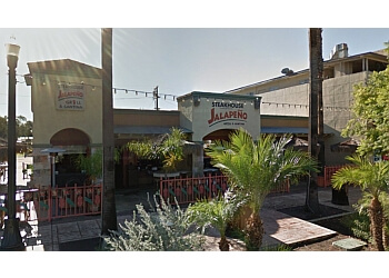 Escondido steak house Jalapeno Grill & Cantina