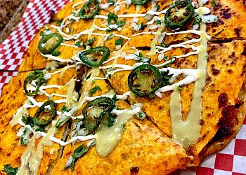 Santa Rosa food truck Jalapeno Mexican Grill
