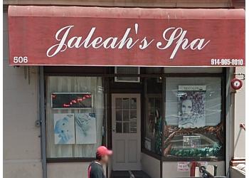 Yonkers spa Jaleah's Spa