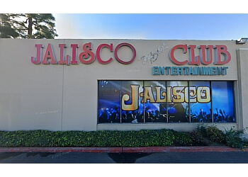 Garden Grove night club Jalisco Night Club