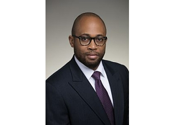 Baltimore employment lawyer Jamaal W. Stafford