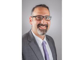 Jacksonville nephrologist Jamal Salameh, MD