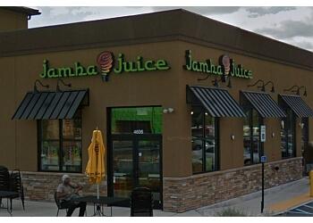 Allentown juice bar Jamba Juice