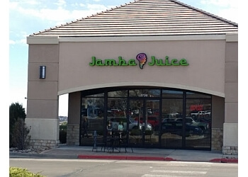 Colorado Springs juice bar Jamba Juice