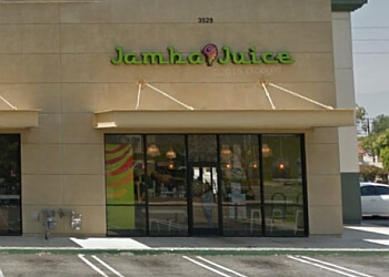 El Monte juice bar Jamba Juice