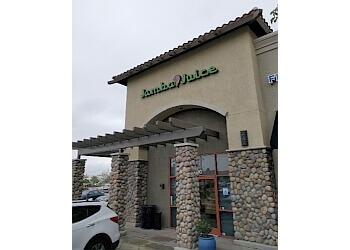 Fontana juice bar Jamba Juice