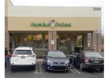 Henderson juice bar Jamba Juice