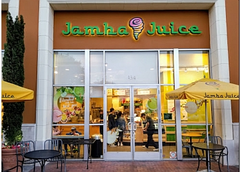 Huntington Beach juice bar Jamba Juice