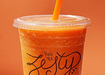 Irvine juice bar Jamba Juice