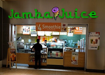 Jersey City juice bar Jamba Juice