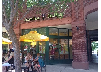 Madison juice bar Jamba Juice