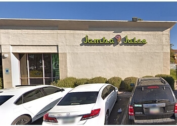 Mesa juice bar Jamba Juice