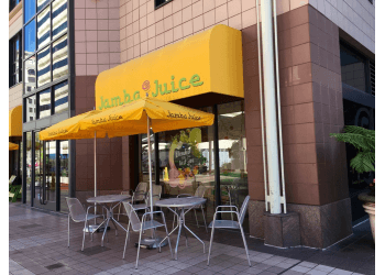 Oakland juice bar Jamba Juice