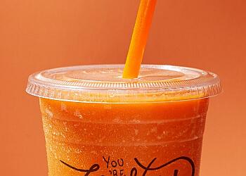 Salinas juice bar Jamba Juice
