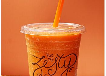 San Antonio juice bar Jamba Juice