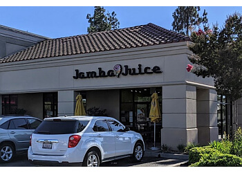 Stockton juice bar Jamba Juice
