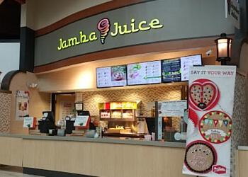 Syracuse juice bar Jamba Juice