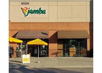 Vancouver juice bar Jamba Juice