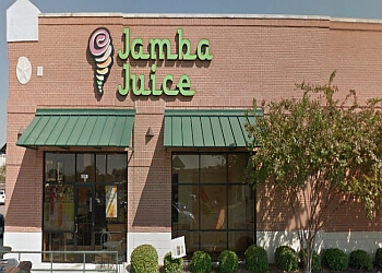 Waco juice bar Jamba Juice