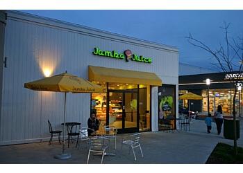 Concord juice bar Jamba Willows Shopping Center