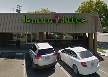 Salt Lake City juice bar Jamba juice