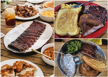 Sterling Heights barbecue restaurant Jamboozies Sports Bar & Grill