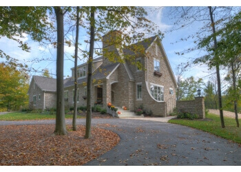 Columbus residential architect Jamee Parish Architects, LLC