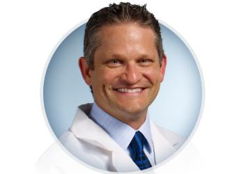 Scottsdale urologist James A Daitch, MD
