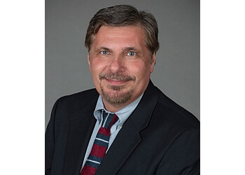 Spokane medical malpractice lawyer James A. Domanico
