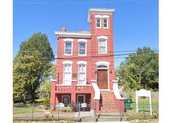 Newport News landmark James A. Fields House