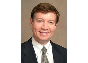 St Paul plastic surgeon James A. Hoffman, MD