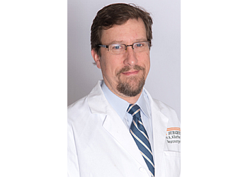 Knoxville neurosurgeon James A. Killeffer, MD