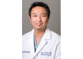 Rancho Cucamonga pain management doctor James A. Kim, MD