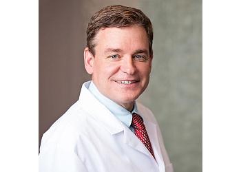 Wichita plastic surgeon James A Rieger, MD