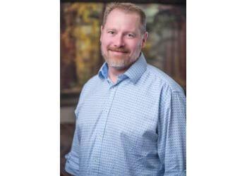 Wichita marriage counselor James A. Smith, MS, LCMFT