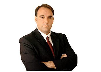 Waterbury personal injury lawyer James A. Welcome