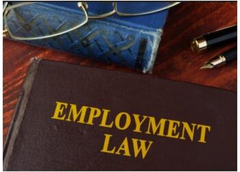 Denver employment lawyer James Abrams