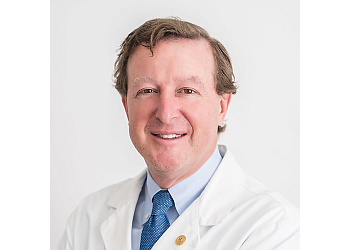 Boston gynecologist  James Adam Greenberg, MD