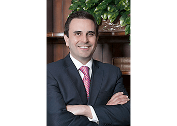 Dallas estate planning lawyer James Atwood