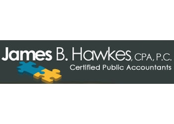 Springfield accounting firm James B. Hawkes, CPA, P.C.