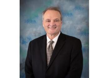 Jacksonville nephrologist James B. Smart, MD