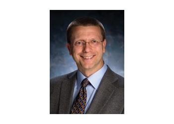 Lansing gynecologist James Barton II, MD
