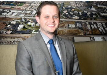 Ontario real estate lawyer James Blucker - The Law Office of James M. Blucker