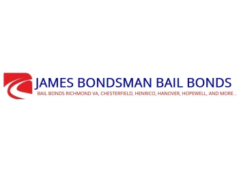 Richmond bail bond James Bondsman Bail Bonds