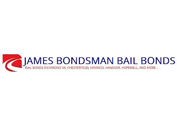 Richmond bail bond James Bondsman Bail Bonds