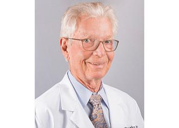 Midland endocrinologist James Burks, MD