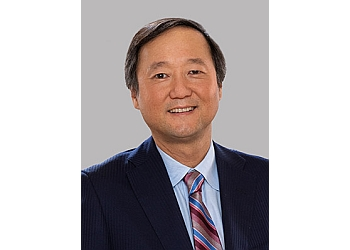 Dallas cardiologist James Byung R. Park, MD