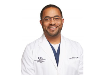Shreveport gastroenterologist James C. Hobley, MD