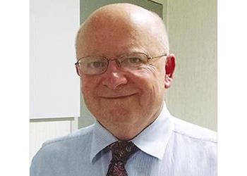 Chesapeake endocrinologist James C. LaRocque, MD