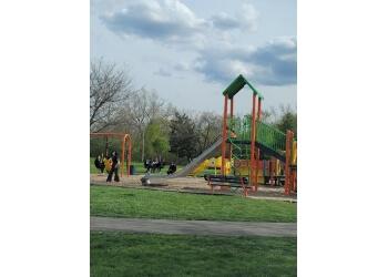 Sterling Heights public park James C Nelson Park